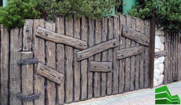 ворота для частного дома своими руками