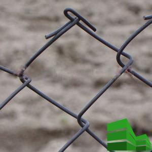 необработанное полотно сетка рабица